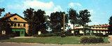 FORT SHERIDAN Theatre; Fort Sheridan, Highwood, Illinois.