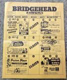 Bridgehead 1-2-3 Drive-in