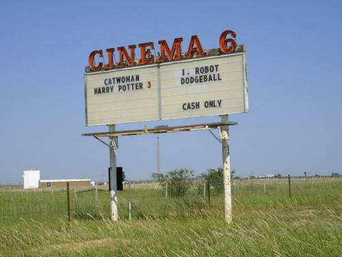 Cinema 6 Drive-In