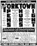 Grand opening ad - August 20, 1948