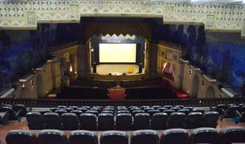 Teatro Sierra Maestra