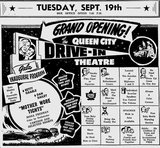Queen City Drive-In