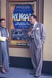CLAY Theatre 1940's