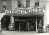 Orpheum Theatre, Minot ND. 11 N Main St.