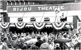 Bijou Theatre ... Pittsfield Maine