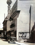 GRANADA Theatre; Reno, Nevada.