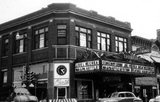 GRANADA (DOWNTOWN CINEMA) Theatre; Sioux Falls, South Dakota.