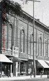 PORTLAND Theatre; Portland, Maine.