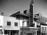 EGYPTIAN Theatre; Sioux Falls, South Dakota.