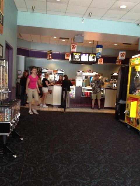 Regal Cinemas Westminster 9