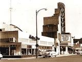 Butte Theatre, Gridley CA