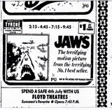 Tyrone Theatre, St. Petersburg, FL