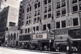 Palace Theatre - Los Angeles, CA