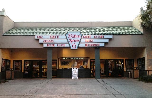 Victoria Square Theatre