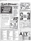Grand Avenue Cinemas