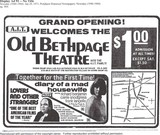 Old Bethpage Theatre