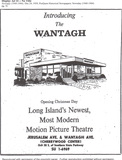 Wantagh Theatre
