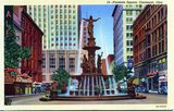 Albee Theatre - Cincinnati, Ohio