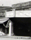 RINGO Theatre; Ringgold, Georgia.