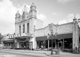 AMBLER Theatre; Ambler, Pennsylvania.