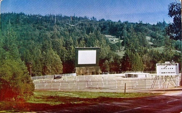 Starview Drive-In