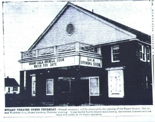 Stuart Theater