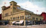 CREIGHTON (ORPHEUM I) Theatre; Omaha, Nebraska.
