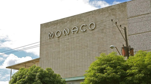 Cine Monaco