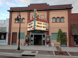 Sands Theatre 7-30-13