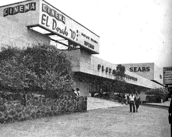 Cinema El Dorado 70