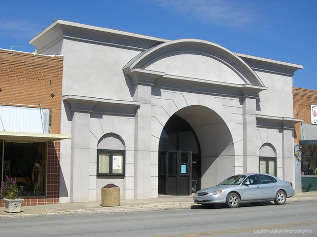 Fine Arts Theater