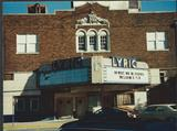 Lyric Theatre, Waycross, GA