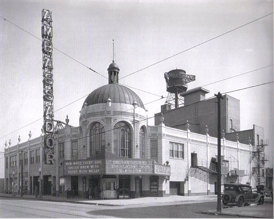 movie theaters chicago 60651