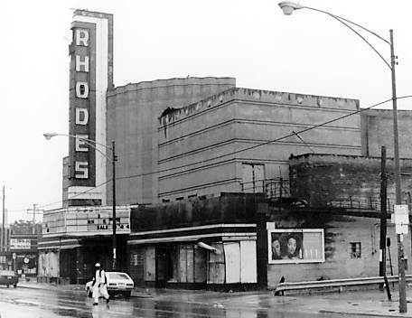 Rhodes Theater
