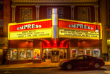 Empress at Night