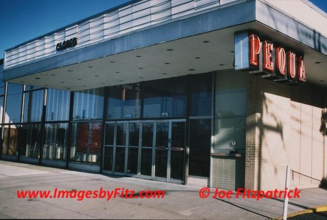 Pequa Theatre 1988