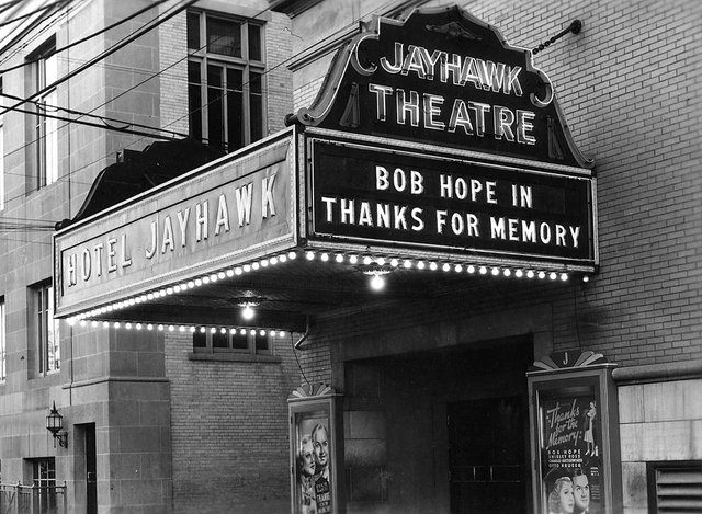 jayhawk state theatre of kansas in topeka ks cinema
