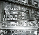 WISCONSIN Theatre; Milwaukee, Wisconsin.