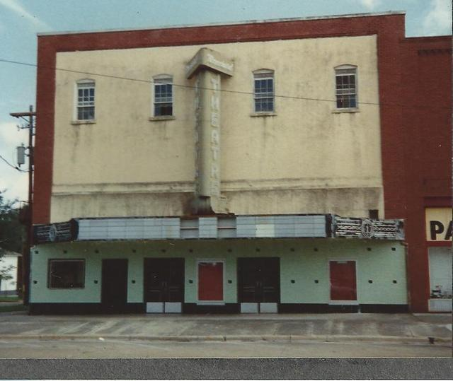 Woodard Theatre