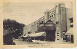 Capitol Theatre, Ilion, NY 1920's