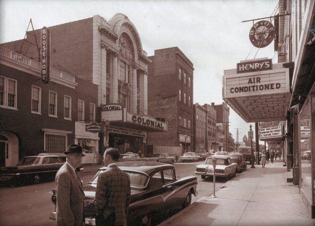 Henry's Theatre (1964)