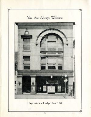 Henry's Theatre (1950)