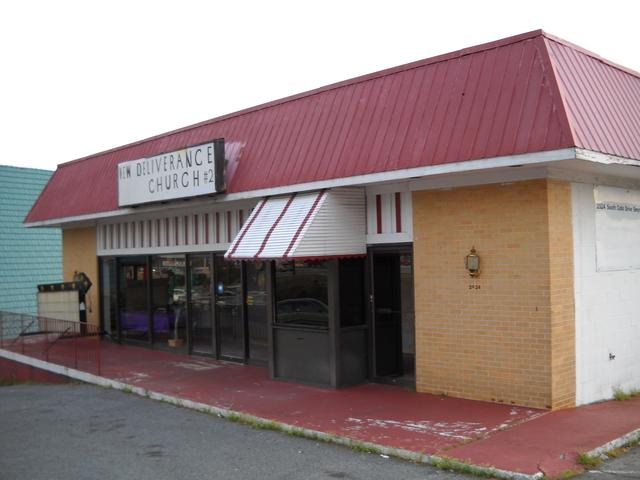 Cobb Cinema