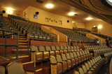 Photos of count basie theatre in red bank nj cinema for Open balcony in a theatre