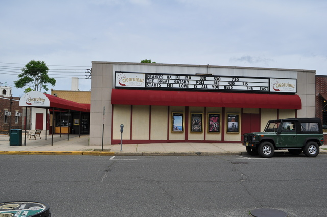 Red Bank Art Theatre
