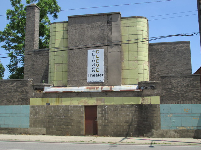Cleve Theatre