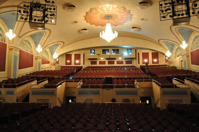 Strand Theater