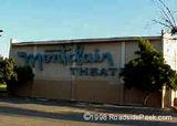 The Montclair Theatre - Montclair, California