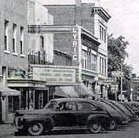 LYRIC Theatre; Salem, Illinois.