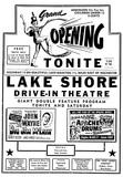 Lake-Shore Drive-In